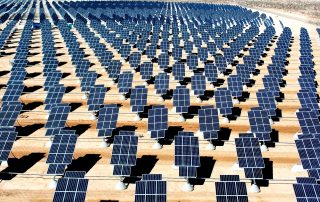 electrical transformers for solar energy