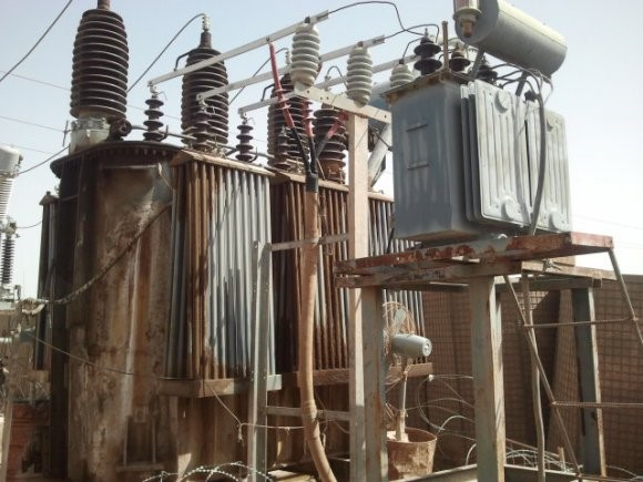 What Causes Electrical Transformers To Fail Corefficient