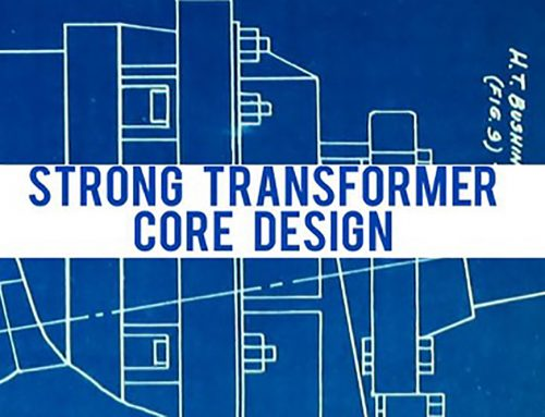How Strong Design Leads to Better Transformer Core Efficiency