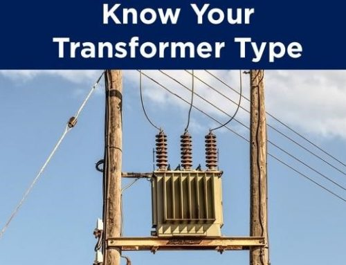 Corefficient's Transformer Type Spotlight: Power Transformers