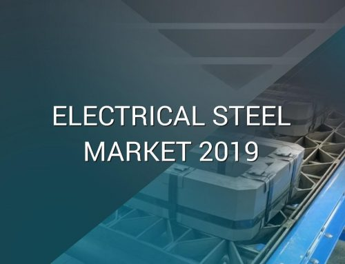 Transformer Cores in High Demand For 2019 Electrical Steel Market