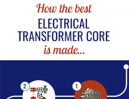 How The Best Transformer Core is Made