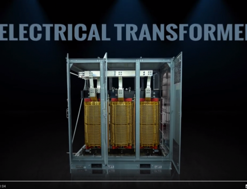 What is a Transformer Core?