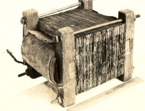 Energy Trailblazers: Faraday, Henry, Stanley and the Evolution of the Transformer Core