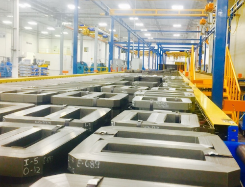 Transformer Core 101: Manufacturing the Best Transformer Core Possible